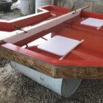 boat hardtop custom made