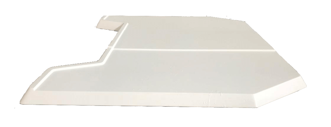 fiberglass hardtop for searay